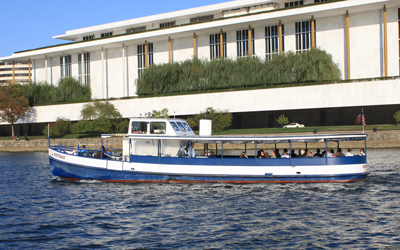 Capitol River CruisesPotomac River Guide